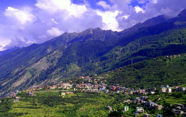 bharmour tourist destination