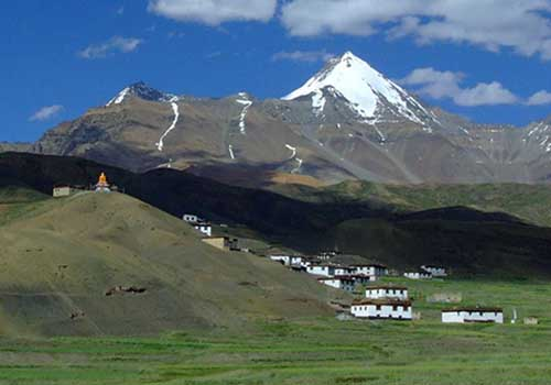 spiti lahul valley himachal