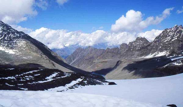 Thamsar Pass Trek